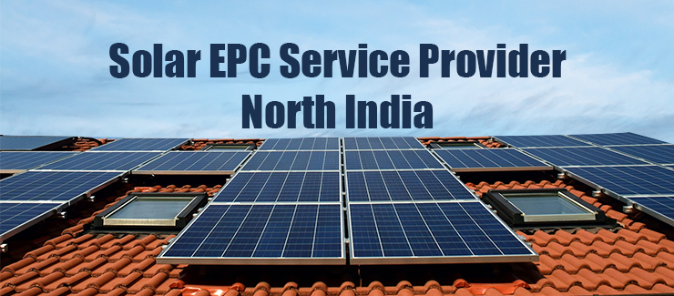 solar epc service provider north india